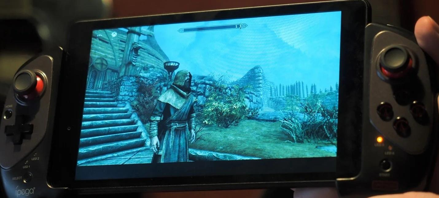 СМИ Microsoft тестирует стриминг xCloud в 1080p
