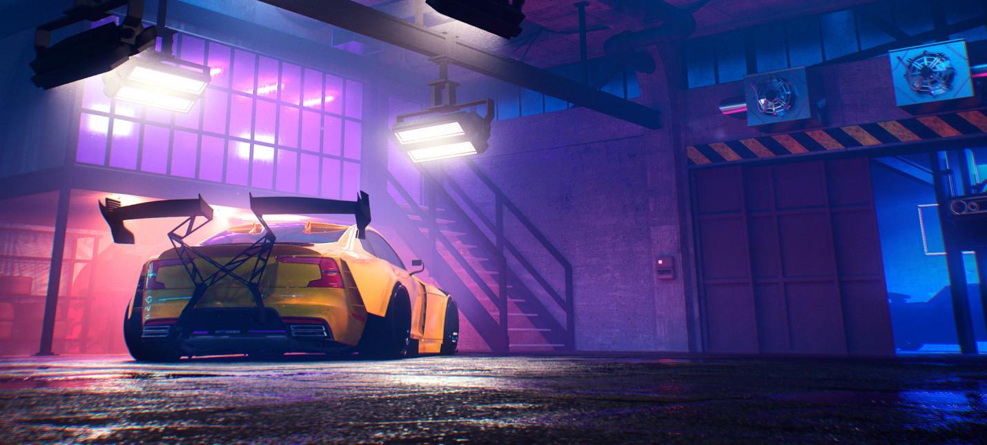 EA отложила Need for Speed на год  Criterion будет помогать с новой Battlefield