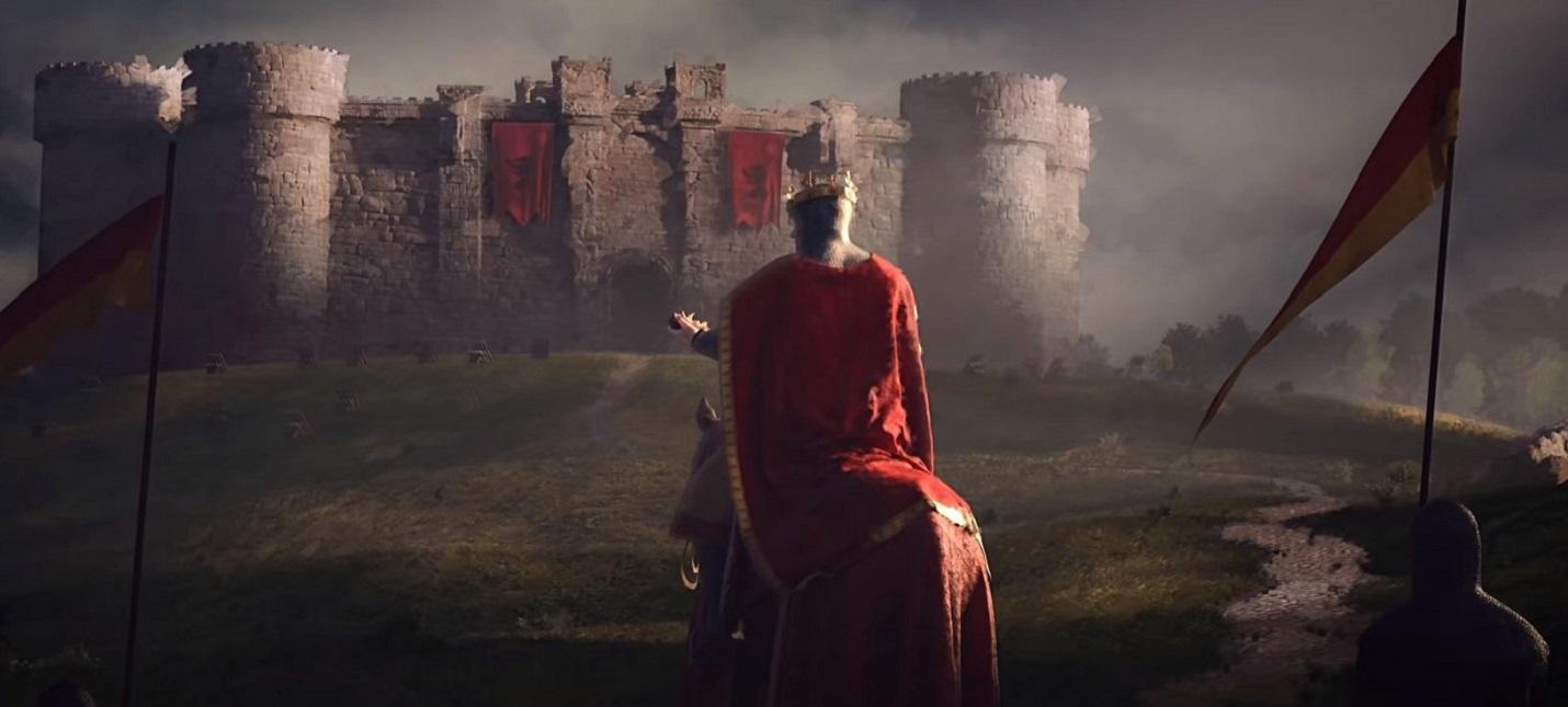 Игрок перекультурил весь мир в Crusader Kings 3 за 44 года