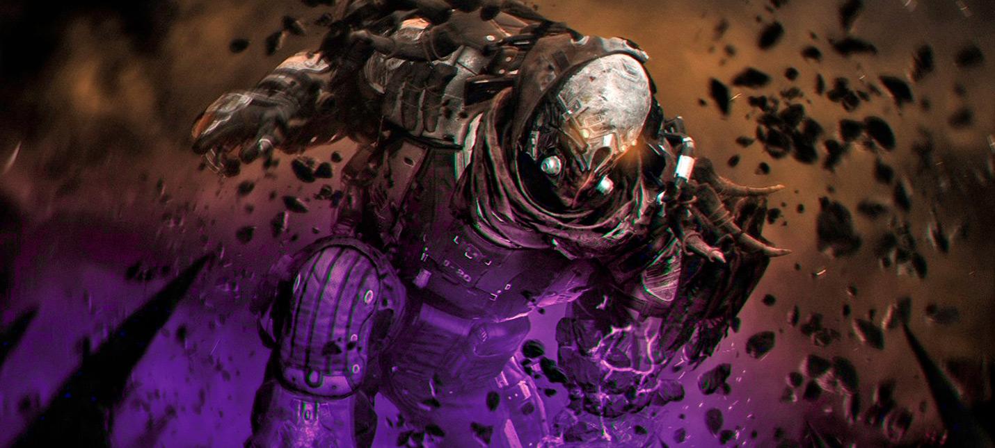 Разработчики Outriders объяснили странные катсцены, маскирующие загрузки