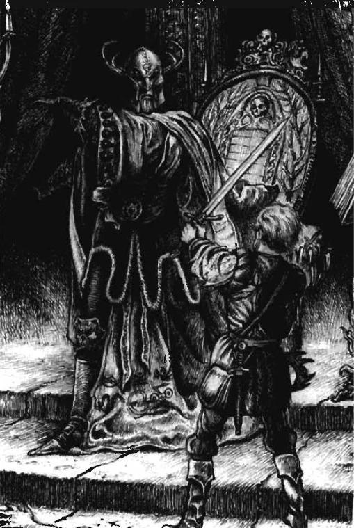 Основные сюжетные загадки Total War Warhammer 3