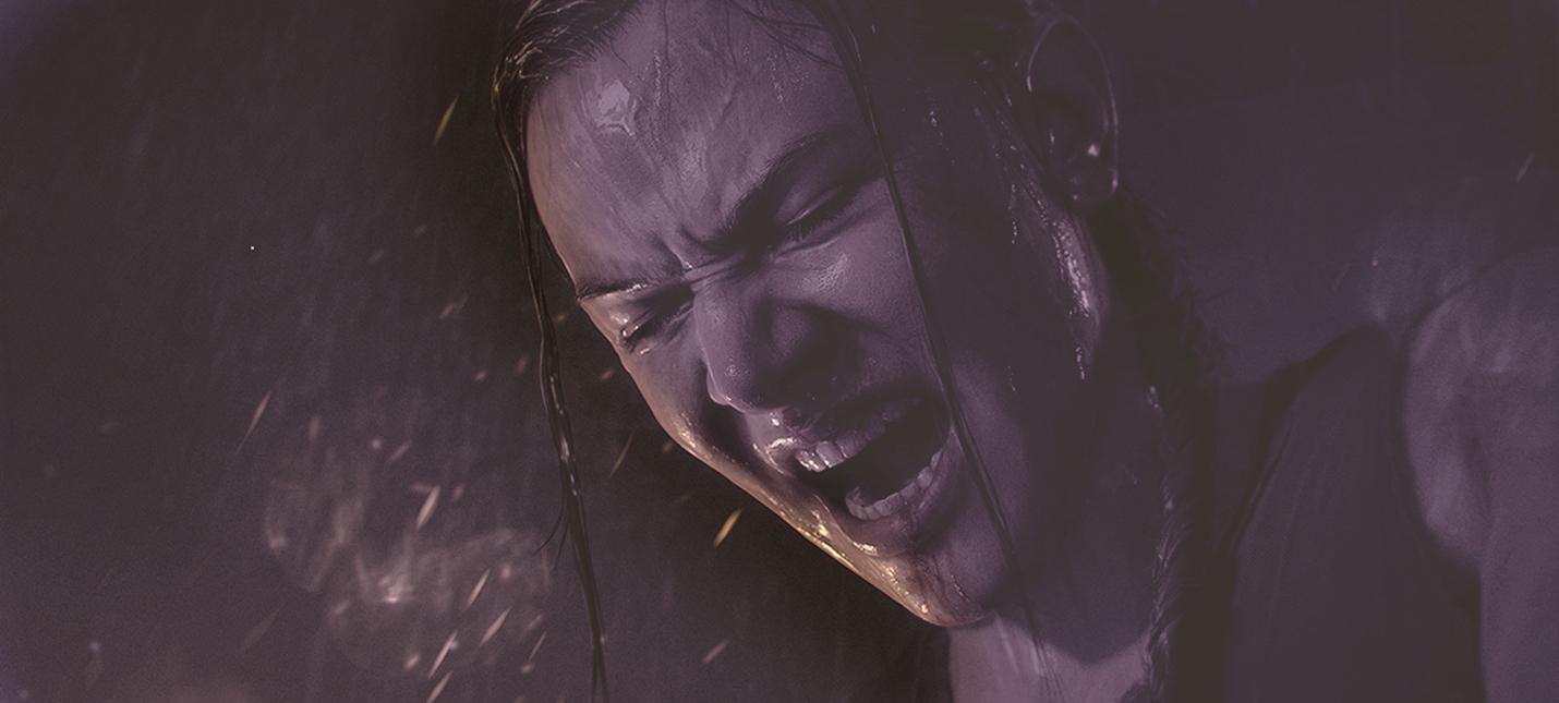 Нил Дракманн рассказал про клюшку для гольфа из The Last of Us 2