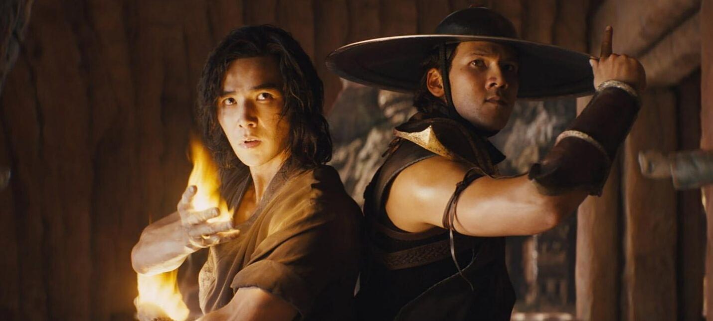 Экранизация Mortal Kombat может стать началом киновселенной в духе Marvel