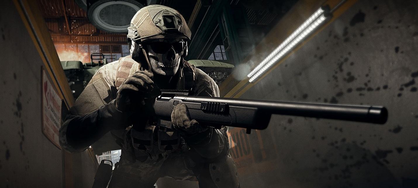 В файлах Call of Duty Warzone нашли упоминание режима песочницы