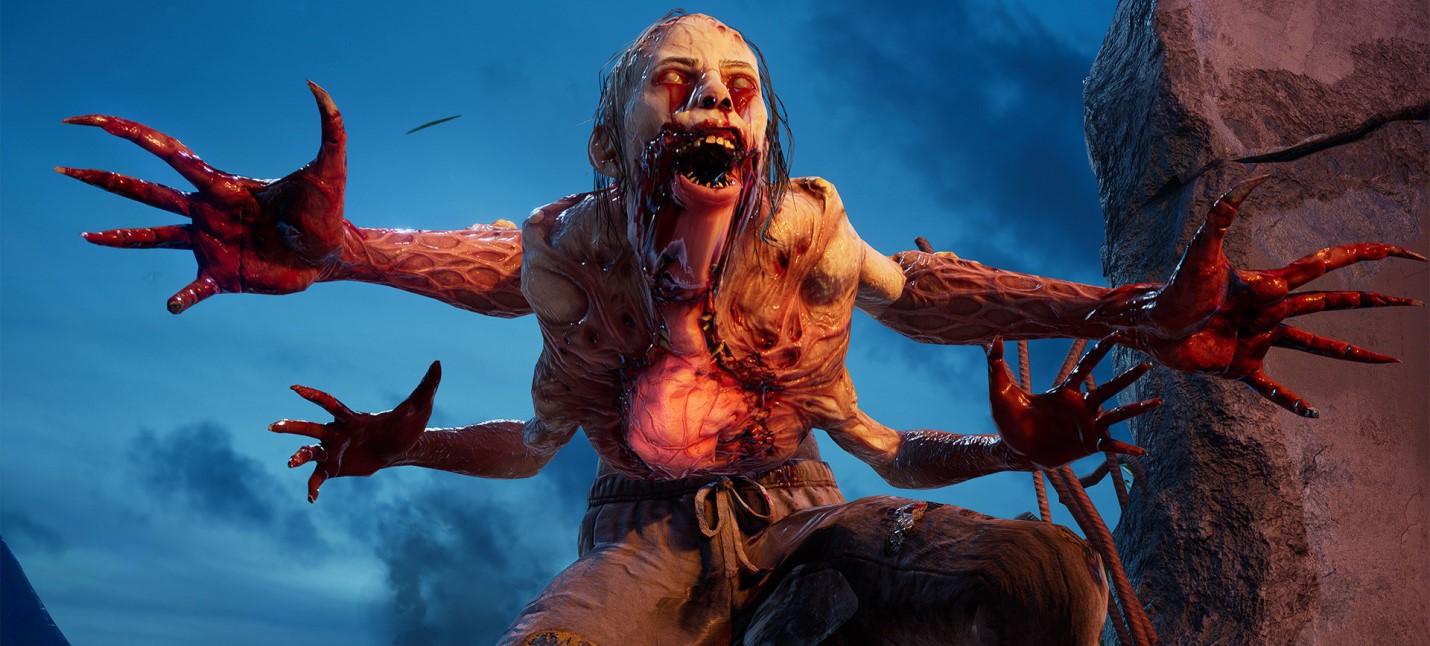 В Back 4 Blood будут только косметические микротранзакции
