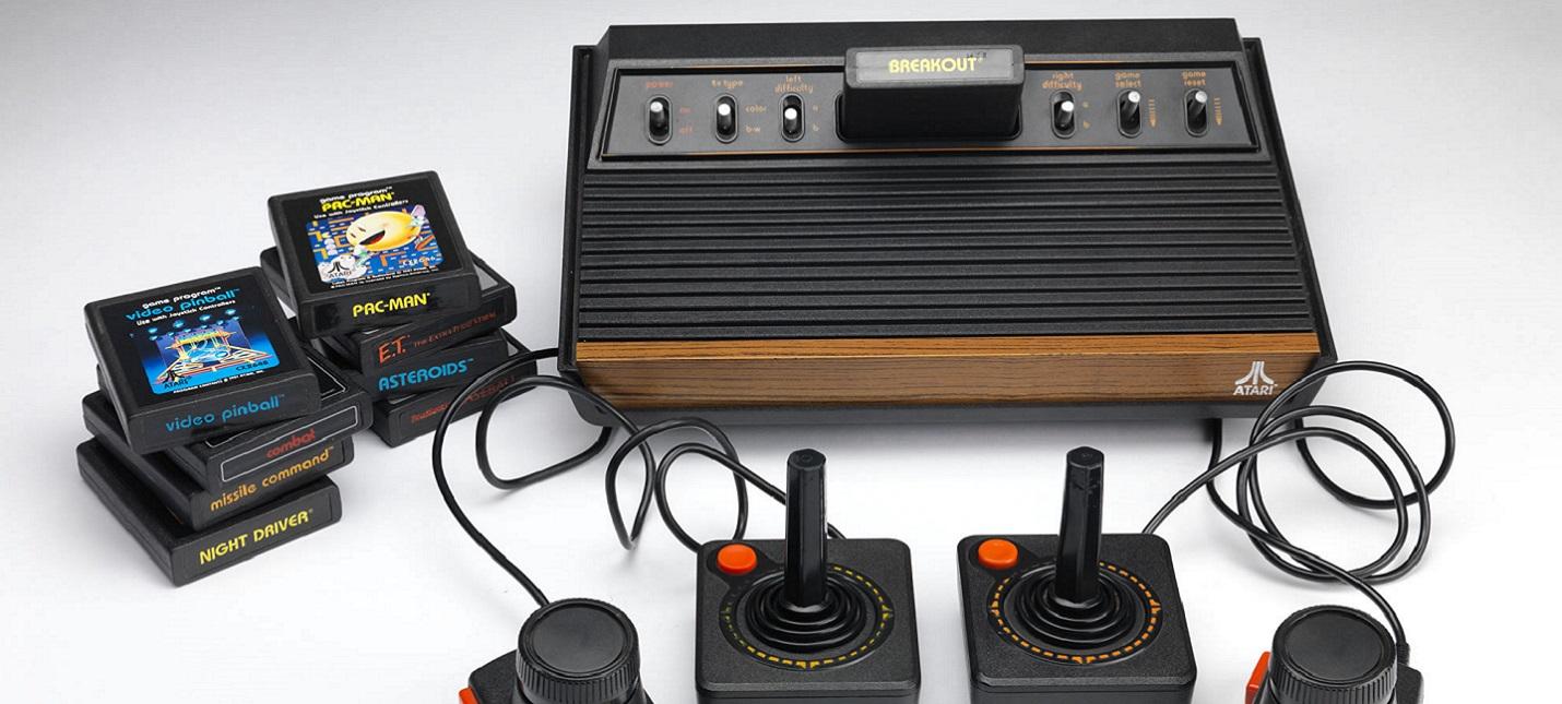 Ветераны Activision основали новую студию и будут разрабатывать игры для ретро-консолей