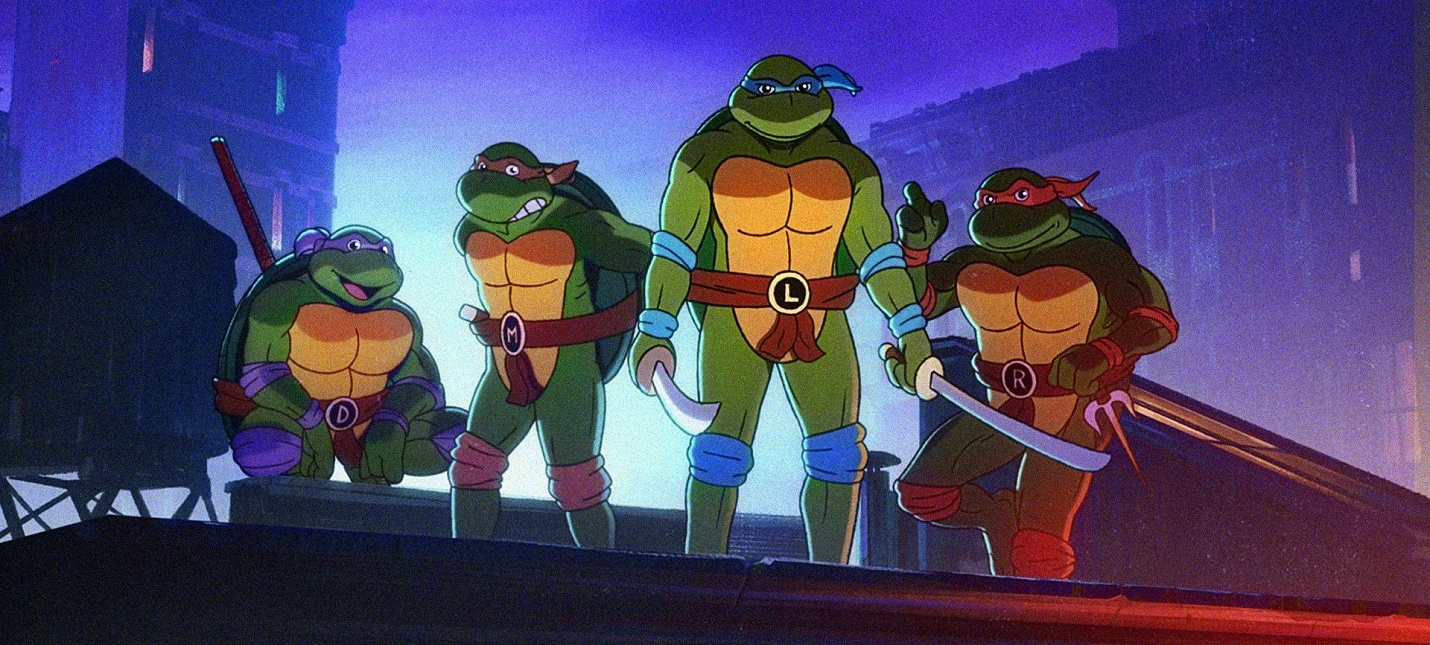 Создатели Scott Pilgrim vs. The World выпустят пиксельный битемап Teenage Mutant Ninja Turtles Shredders Revenge