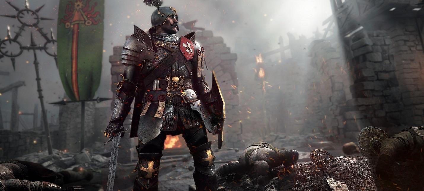 Следующее DLC для Warhammer: Vermintide 2 отправит героев в пустоши Хаоса