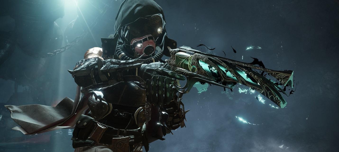 Со временем Bungie уберет контент Отвергнутых из Destiny 2