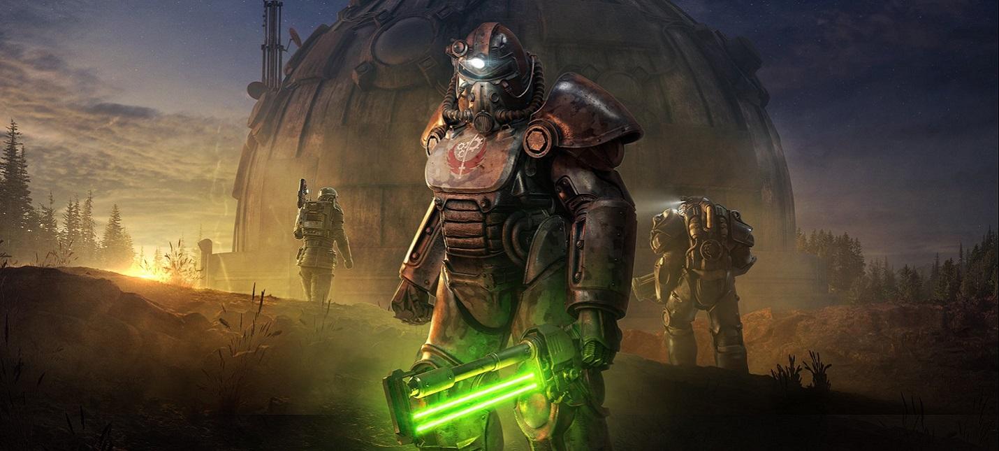 Тодд Говард о запуске Fallout 76: Мы налажали везде, где только можно было