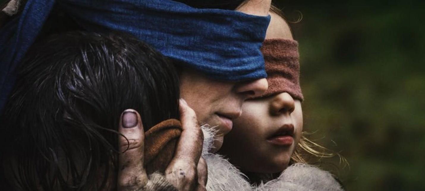 Netflix снимет испанский спин-офф триллера Птичий короб