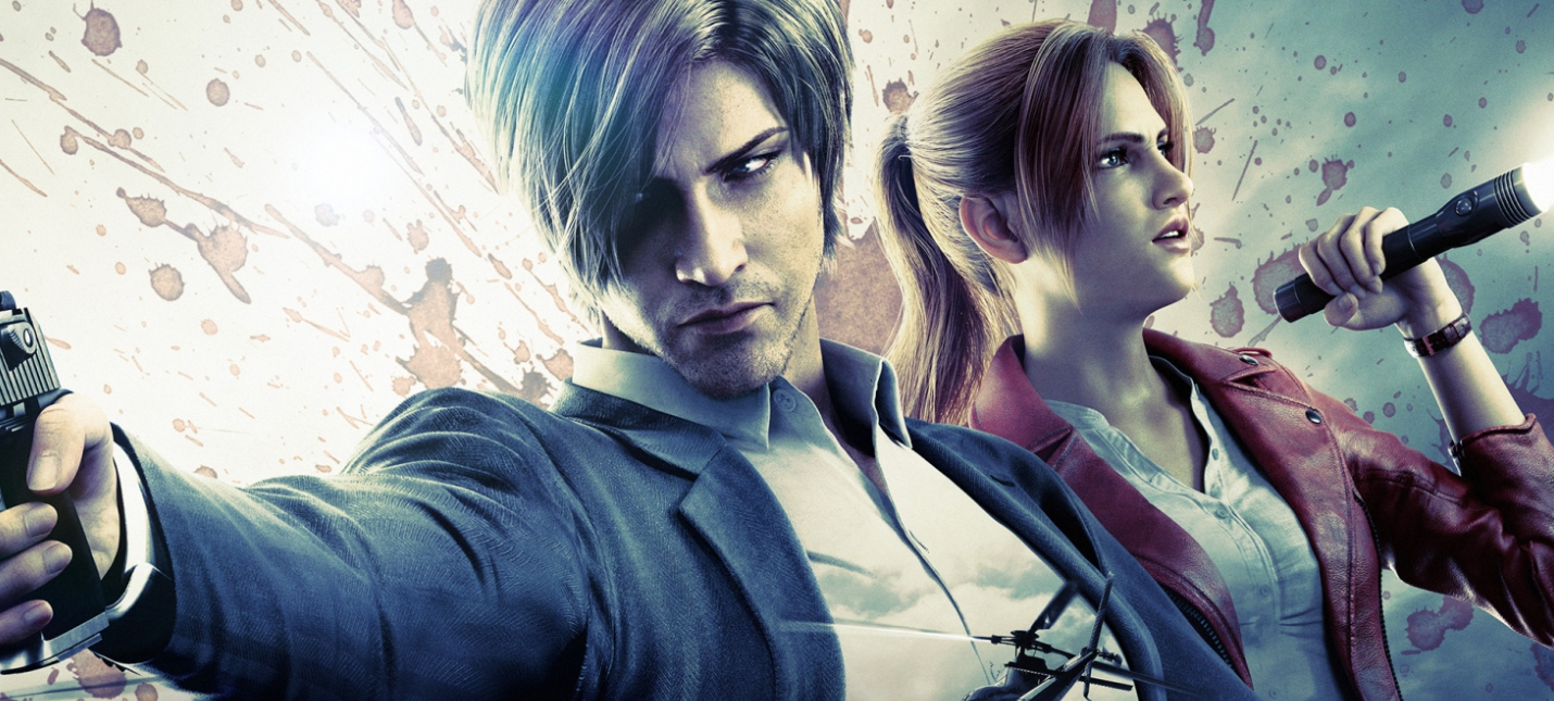 Стал известен синопсис Resident Evil Infinite Darkness для Netflix