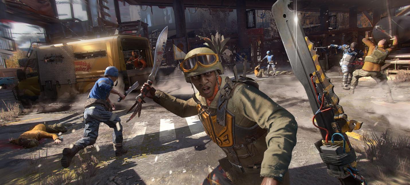 Techland: Мы анонсировали Dying Light 2 слишком рано
