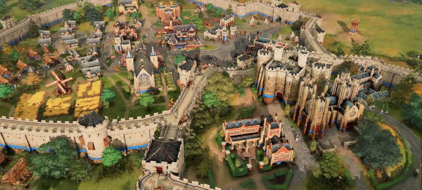Джефф Грабб: Age of Empires 4 могут показать 10 апреля