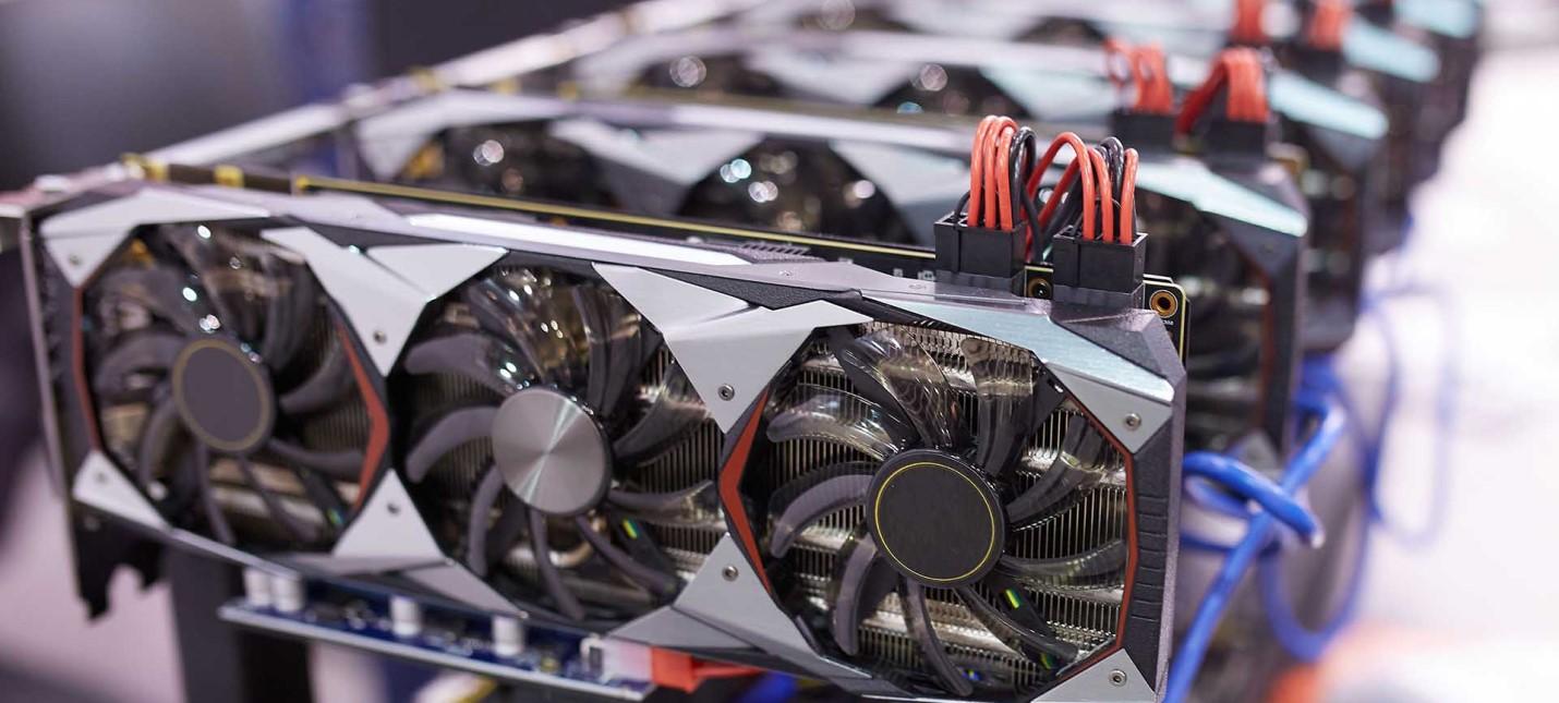 Nvidia выиграла миллиардный иск по поводу продаж видеокарт майнерам в Китае