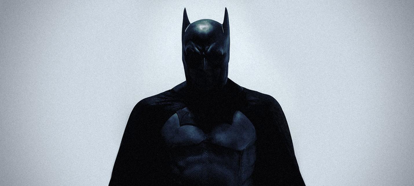 Вышла брутальная и атмосферная фанатская короткометражка Batman Dying is Easy про лечебницу Аркхэм и Джокера