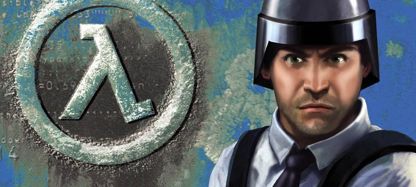 Вышла первая глава ремейка Half-Life: Blue Shift на основе Black Mesa