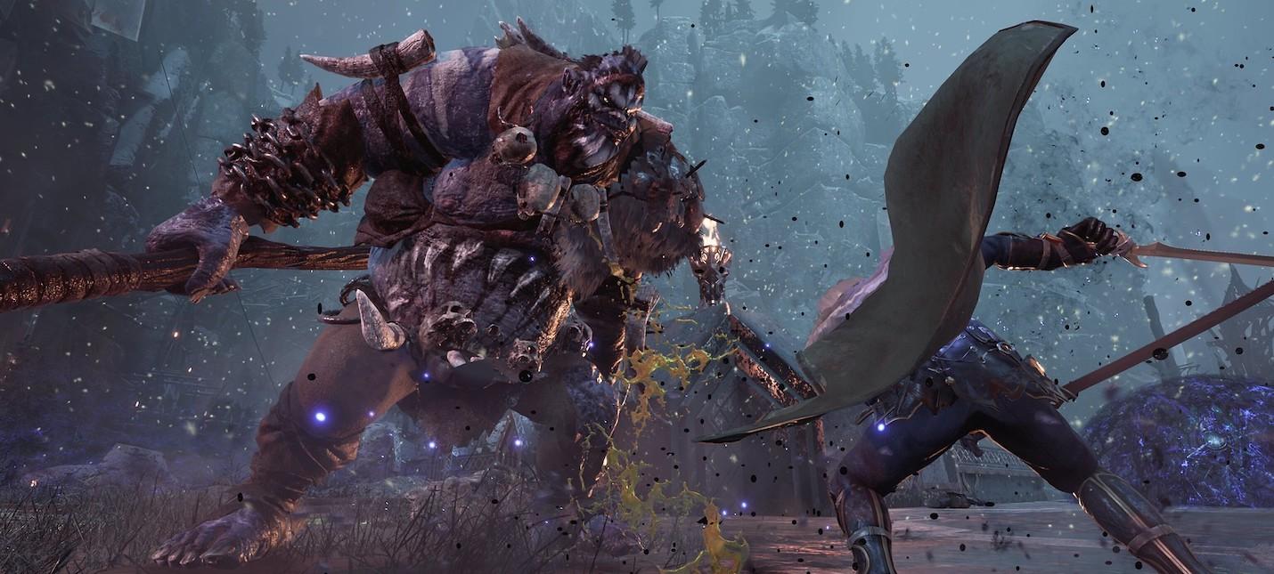 Первый геймплейный трейлер Dungeons amp Dragons Dark Alliance, релиз 22 июня