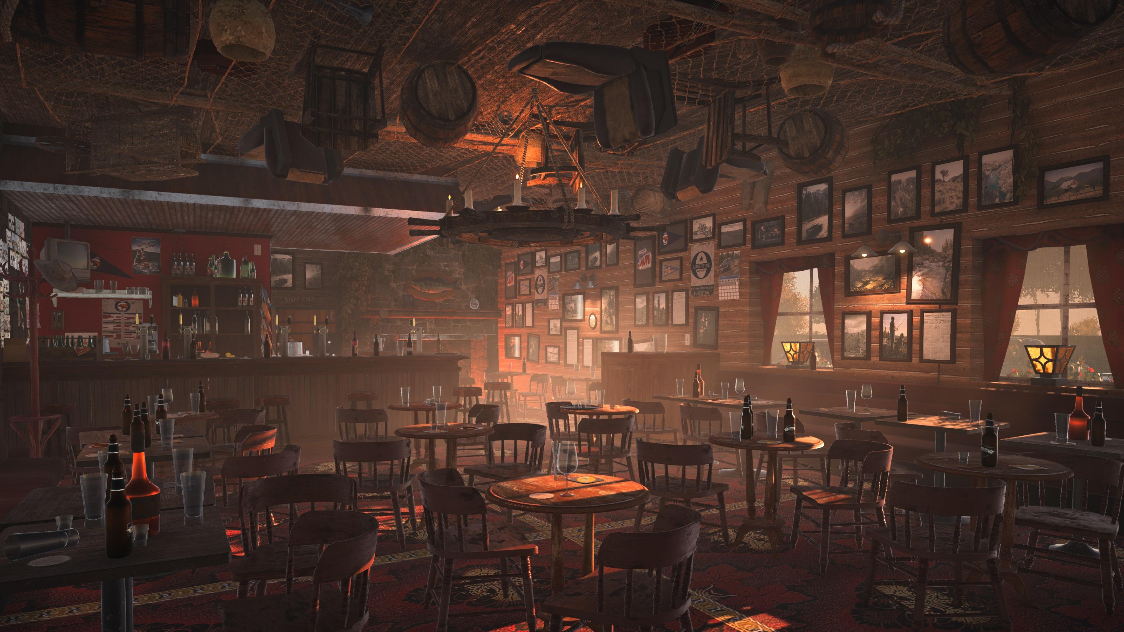 Солитьюд из Скайрима воссоздали в редакторе Far Cry 5