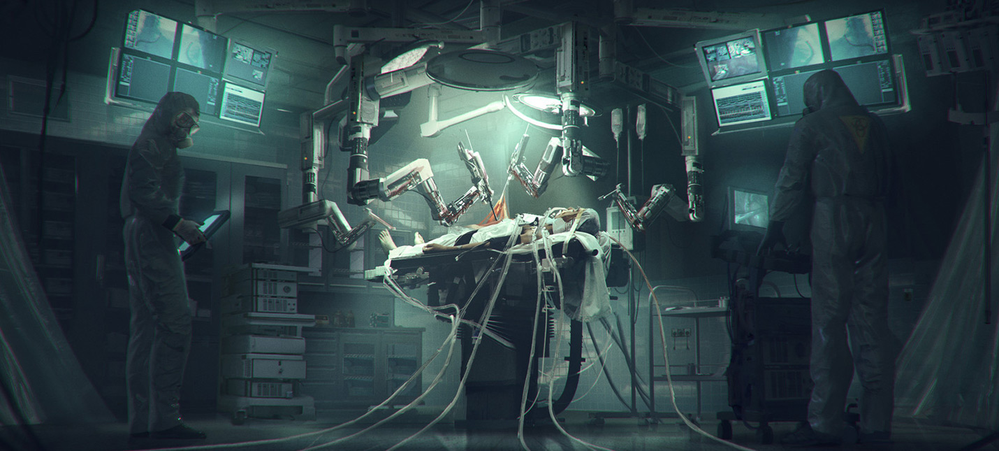 Nacon представила франшизу симуляторов жизни LIFE
