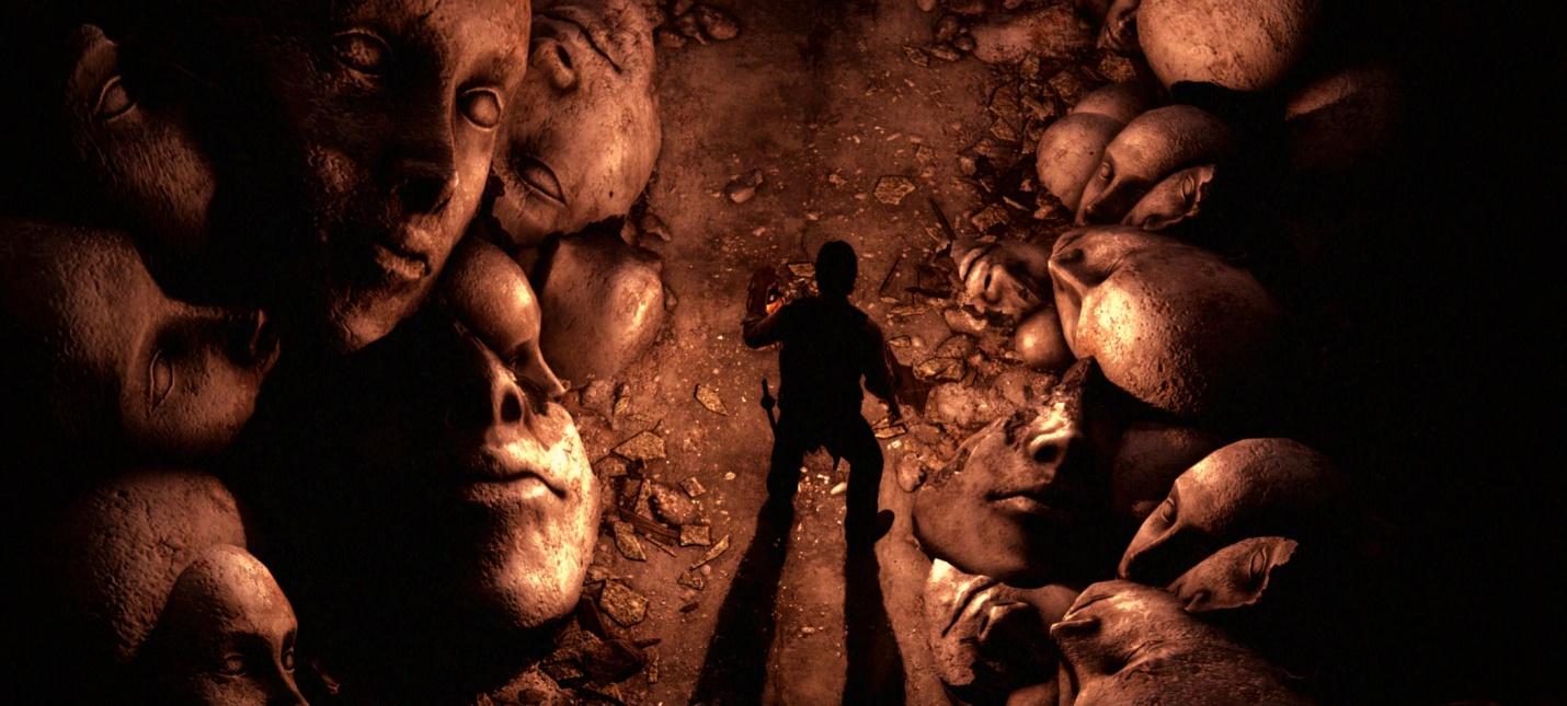 Версия The Evil Within для Game Pass получила режим от первого лица и настройку уровня тряски камеры