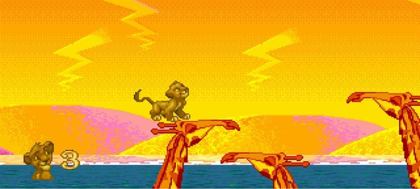 Стримерша показала, насколько брутальным был платформер The Lion King 1994 года выпуска
