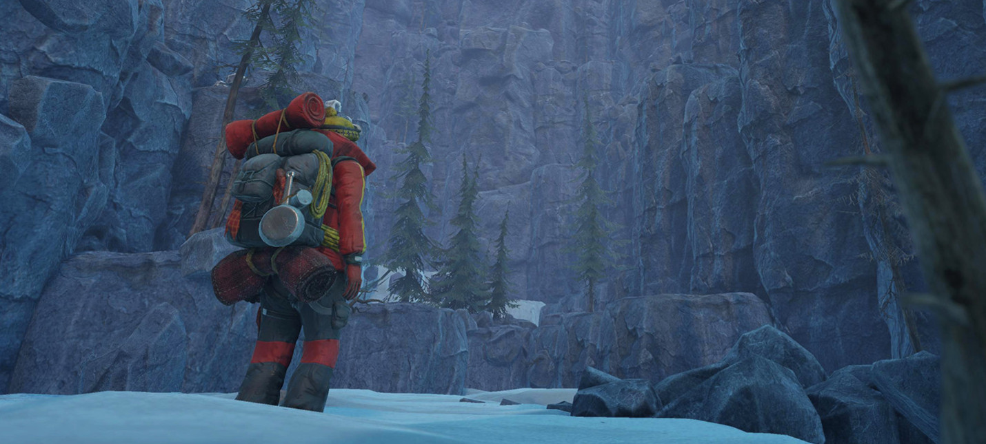 Приключенческий рогалик про альпинизм Insurmountable выйдет на PC в конце апреля