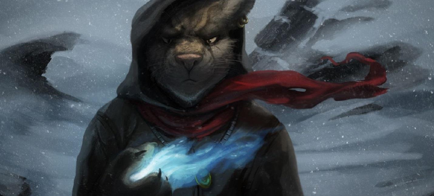 Слух В TES 6 будут элементы выживания и новая система магии