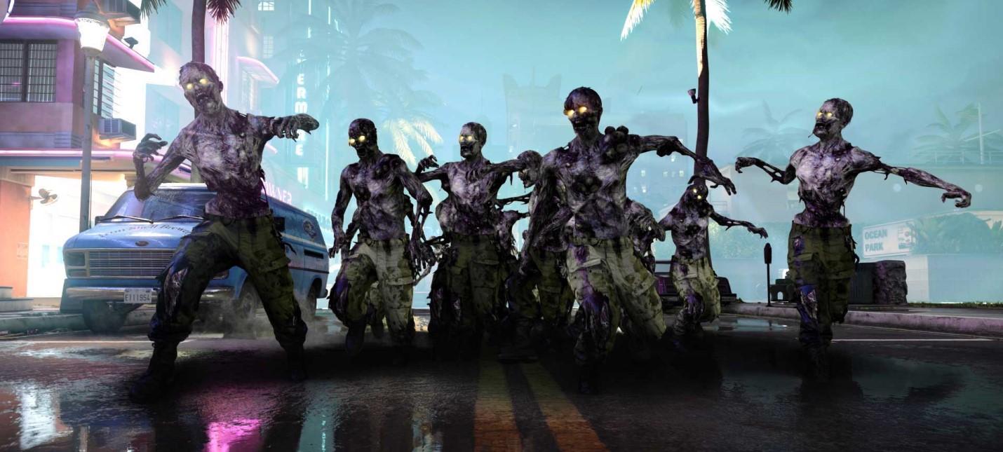 В Call Of Duty Warzone зомби добрались до банка, а Нашествие в Cold War на следующей неделе получит новую карту