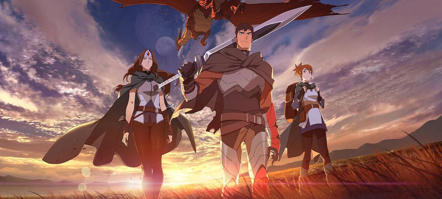 Фанаты Dota 2 выпустили обновленное руководство по игре в честь сериала Netflix
