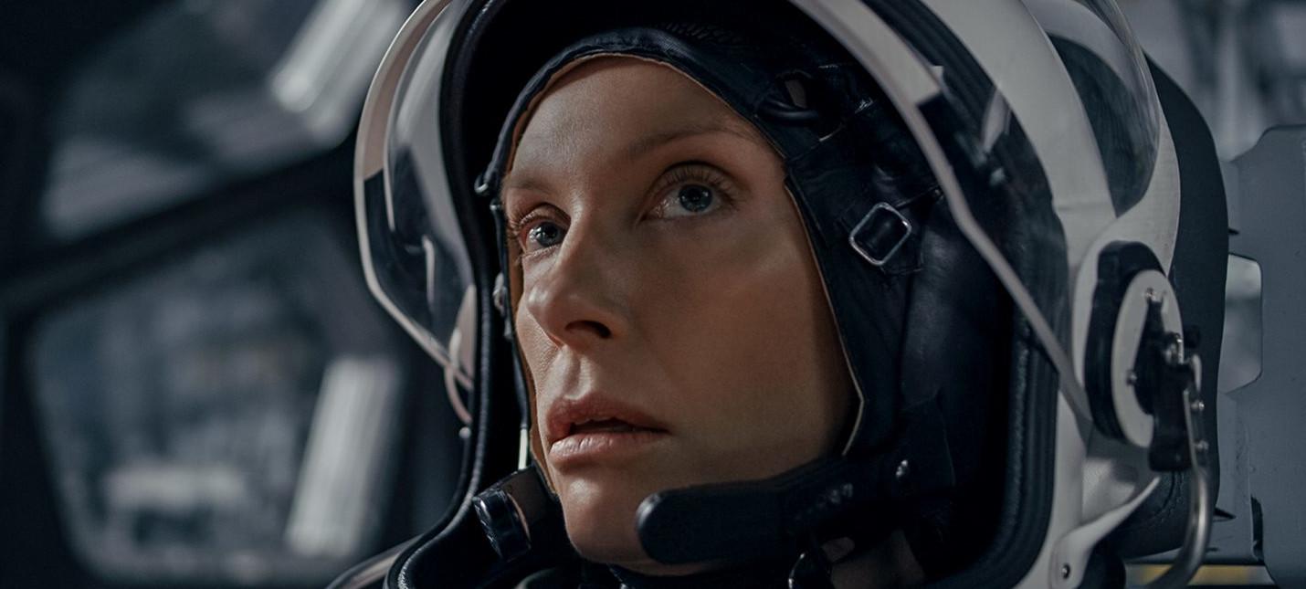 Опасности космоса в первом трейлере фильма Дальний космос от Netflix