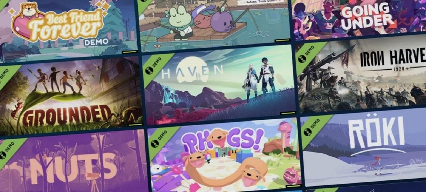 Фестиваль Steam Game Festival сменил название и пройдет в июне