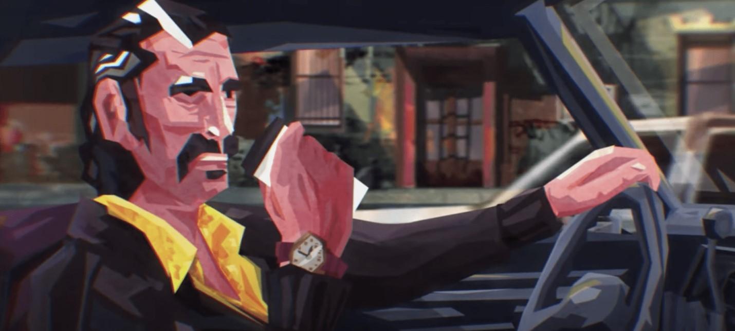 Симулятор чистильщика, черно-белое приключение про людей-животных и трейлеры других инди с Future Games Show