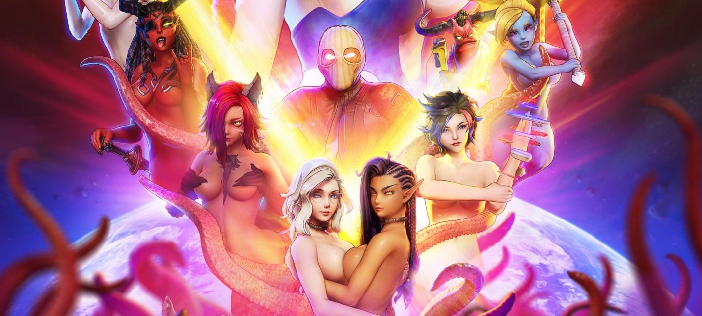 Steam-чарт Subverse стартовала со второй строчки, It Takes Two  с седьмой
