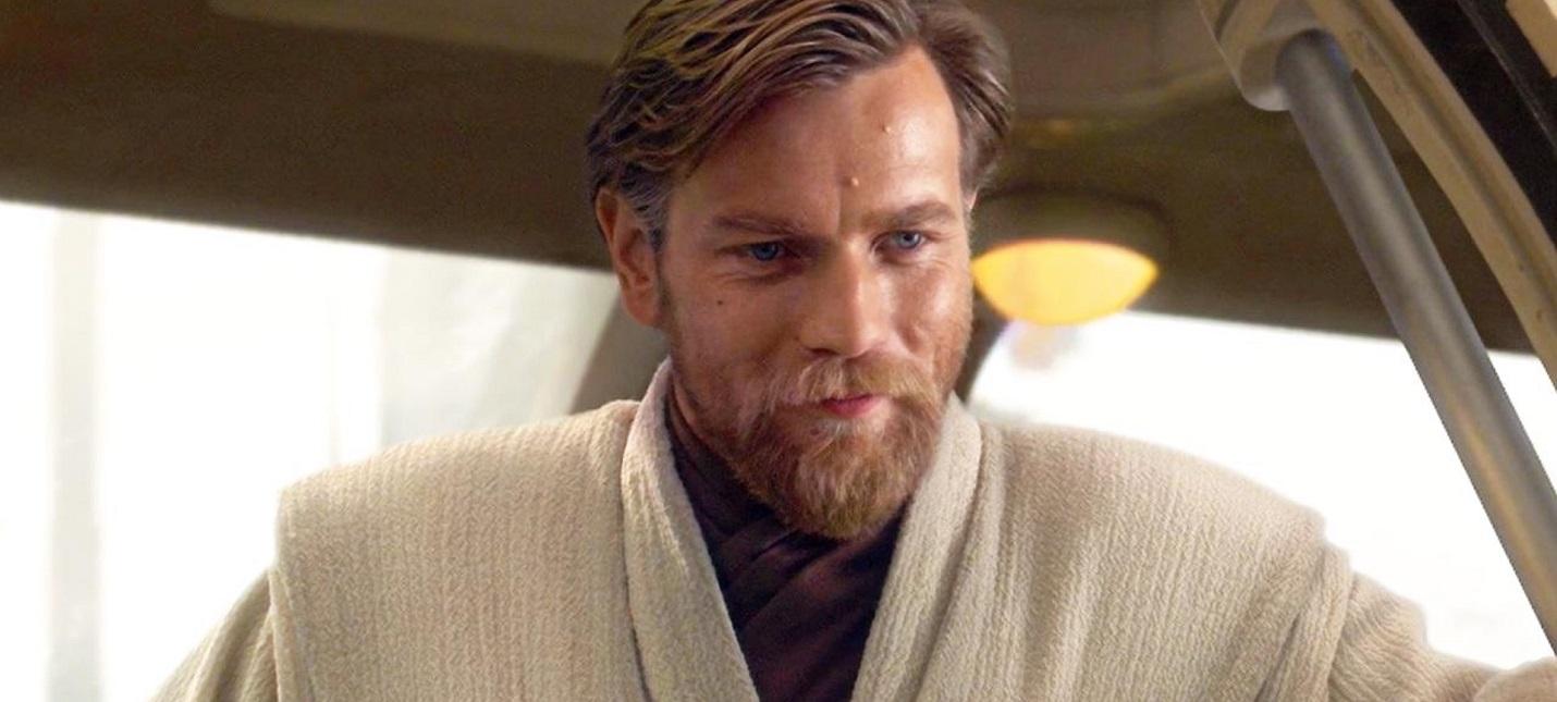 Disney показала каст сериала про Оби-Вана Кеноби