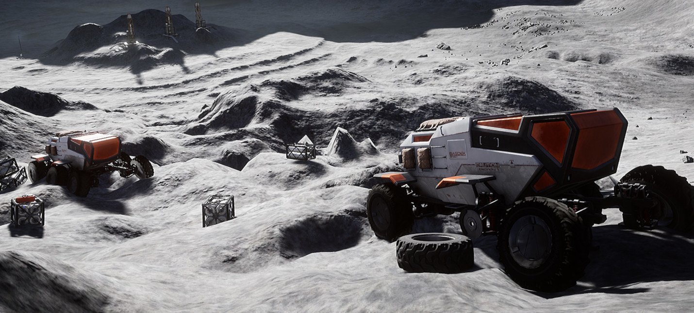 Космический триллер Deliver Us The Moon выйдет на PS5 и Xbox Series