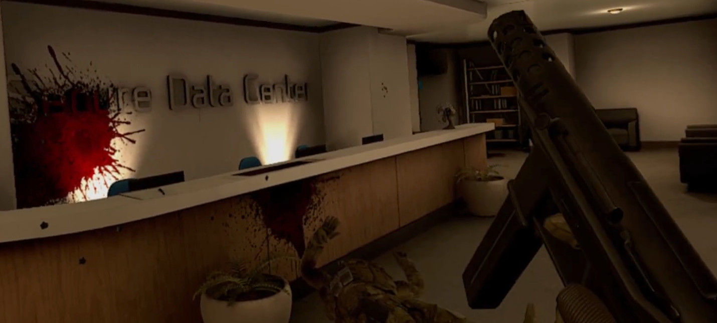 Pavlov VR  первая подтвержденная игра для VR на PS5