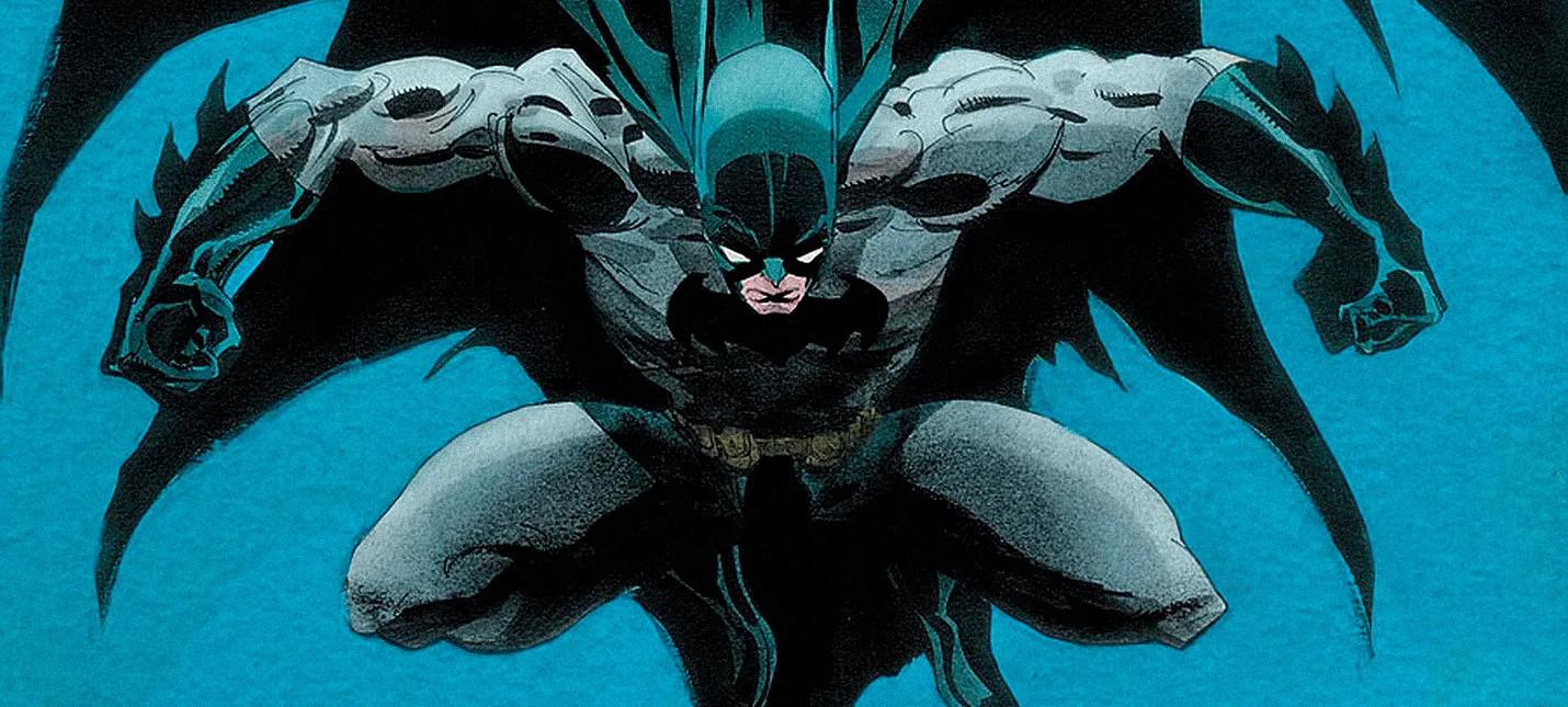 Стали известны актеры озвучки анимационной экранизации Бэтмен. Долгий Хэллоуин