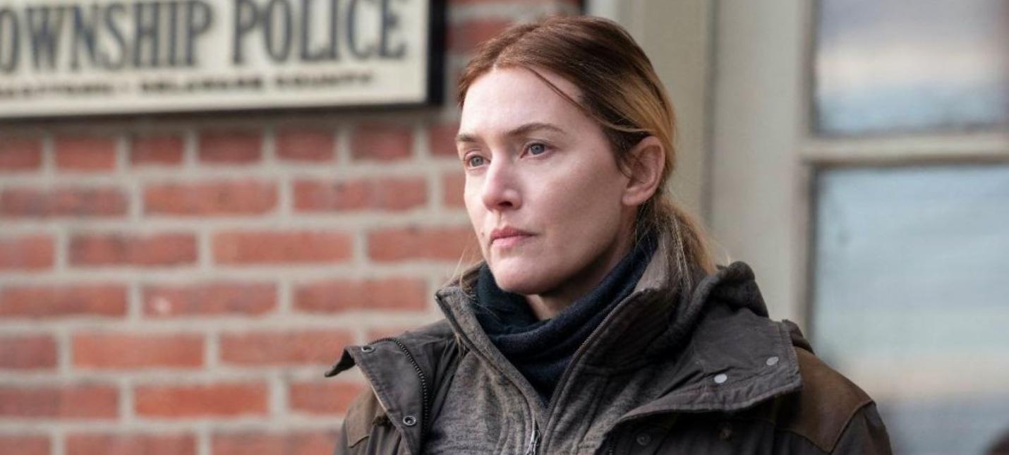 Кейт Уинслет в трейлере мини-сериала Мейр из Исттауна