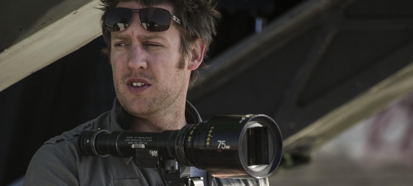 Новый фильм Нила Бломкампа про демонов выйдет в августе