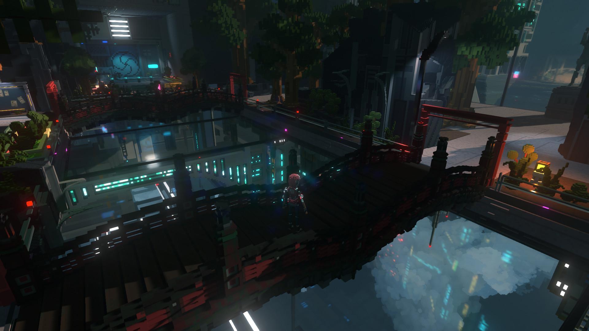 "Cloudpunk получит дополнение ""размером с сиквел"""