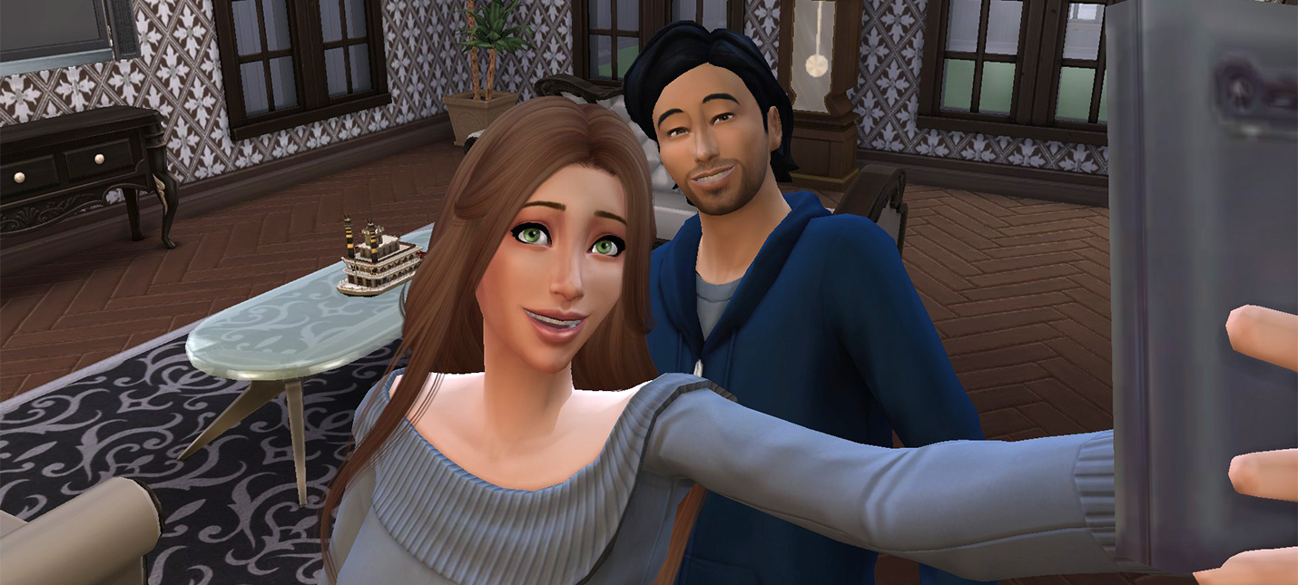 Разработчик Sims настаивает, что симлиш  это белиберда, а не полноценный язык