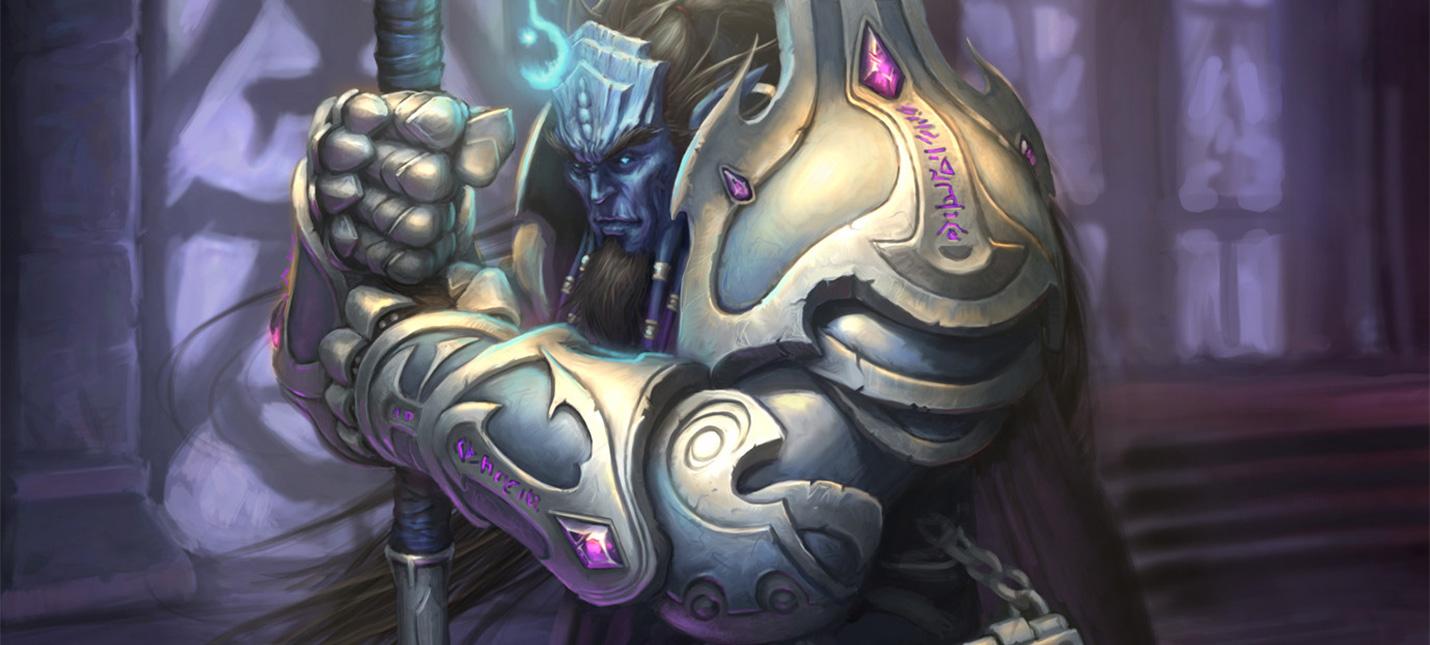 Игроки World of Warcraft рассказывают о позитивном опыте в роли танков