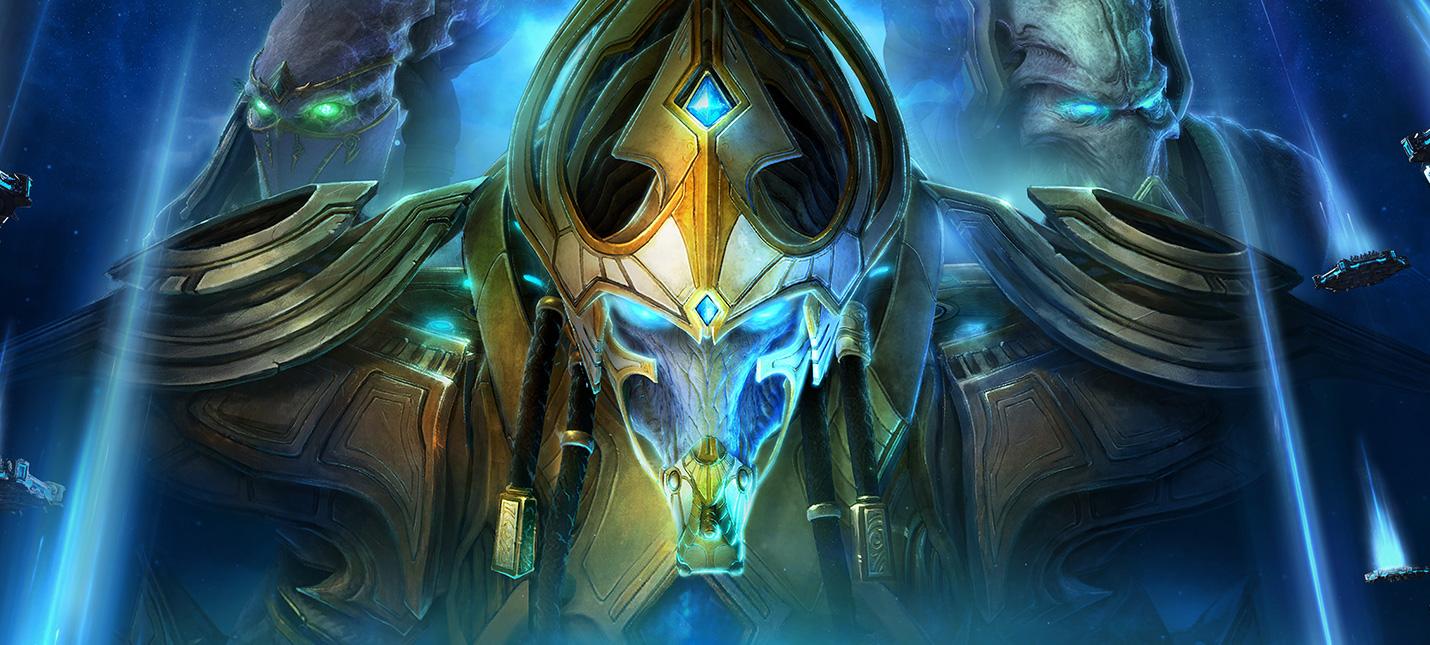 Бывшие разработчики Blizzard создают RTS, которая станет эволюцией Warcraft 3 и StarCraft 2