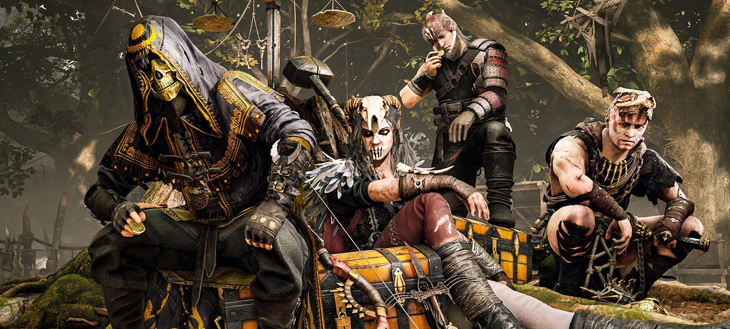 Hood Outlaws amp Legends ушла на золото