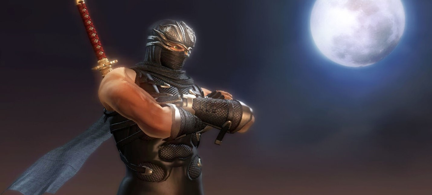 В Ninja Gaiden: Master Collection потребуется геймпад на PC