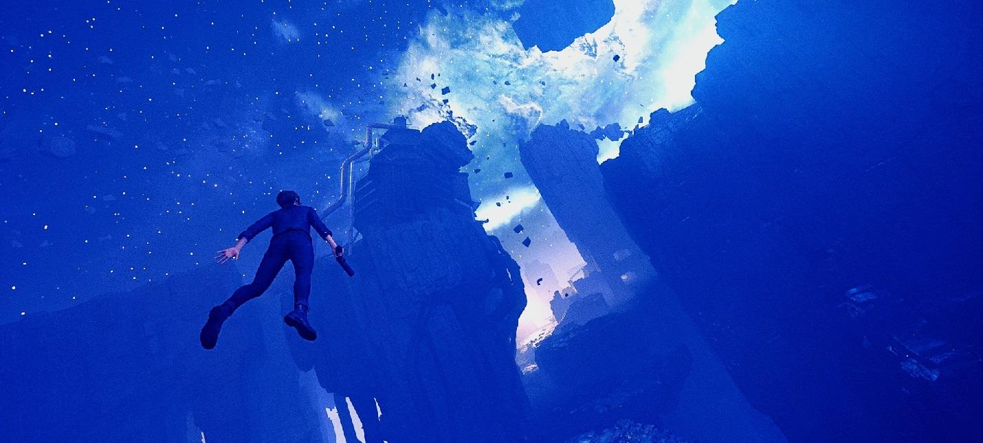 Слух Remedy работает над эксклюзивом PlayStation