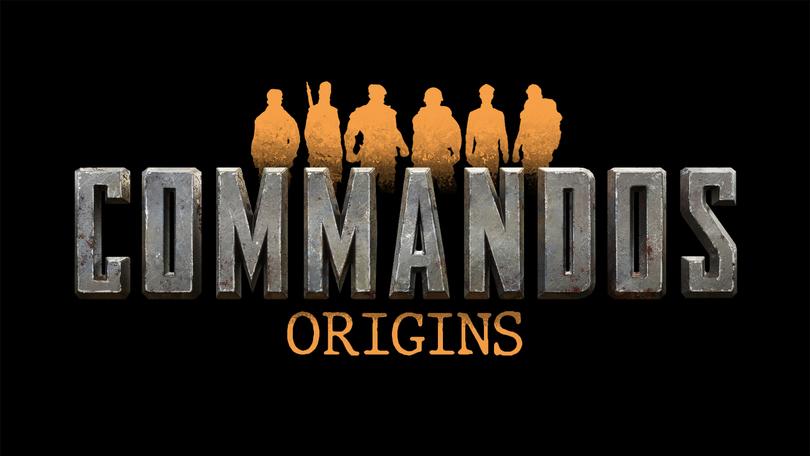 Новая часть Commandos получит подзаголовок Origins