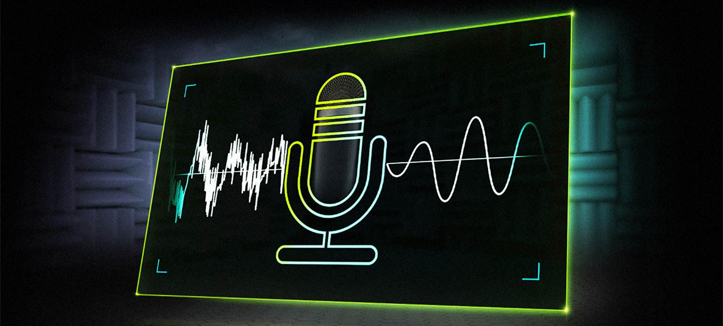 Технология RTX Voice теперь работает и на видеокартах GTX