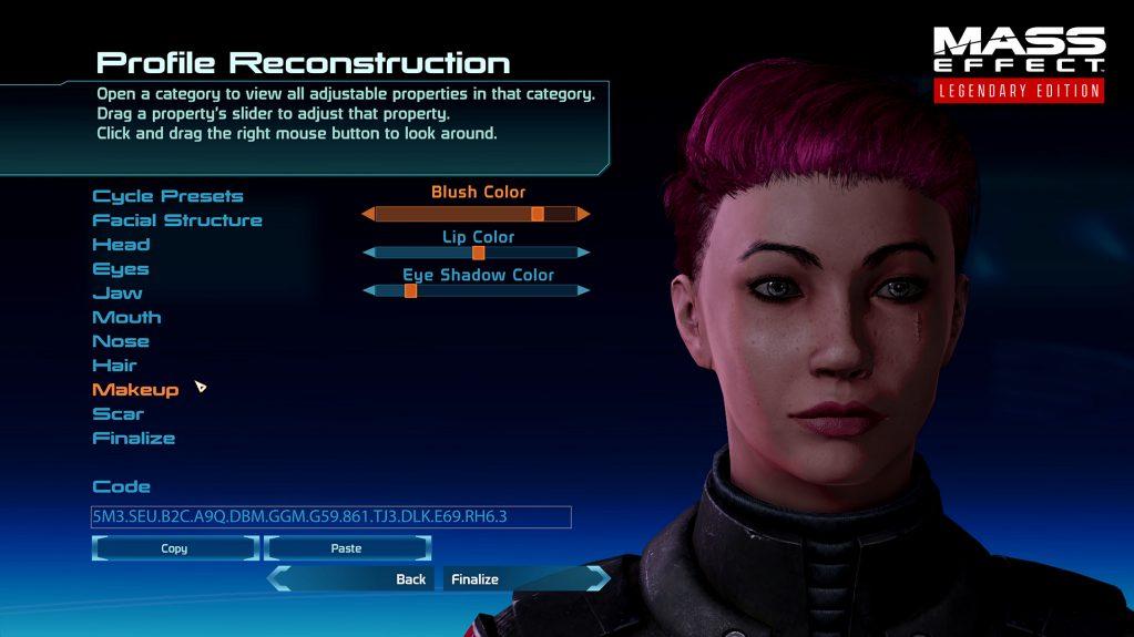 """Баланс, боевая система и """"Мако"""" — масса деталей Mass Effect Legendary Edition"""